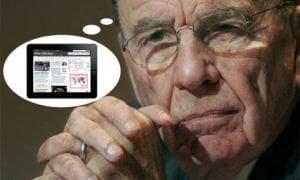 Rupert Murdoch - News Corp