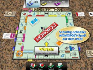 Gesellschaftsspiele Ipad