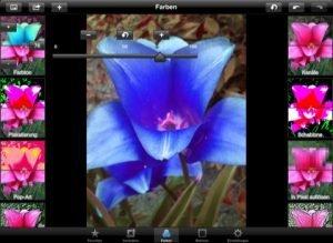 Photo Factory – einfache Bildbearbeitung mit ein paar klicks