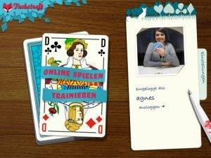Fuchstreff HD –Doppelkopf jetzt auf dem iPad spielen