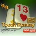 Touch Rummy HD für das iPad