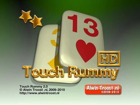 Touch Rummy HD Rummikub Nun Endlich Auch Auf Dem IPad Spielen - Minecraft zu zweit spielen ipad