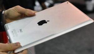 iPad2 Attrappe