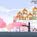 Angry Birds Seasons HD (Valentinstagsedition)