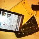 Mariazellerland iPad Hüllen - Muster