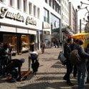Frankfurt Applestore