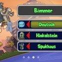 Worms 2: Armageddon fürs iPad