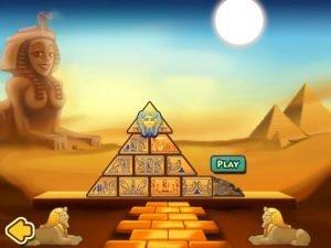 Cleopatras Pyramide HD