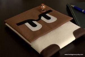 iPad Goomba Case