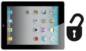 iPad2 Jailbreak für iOS