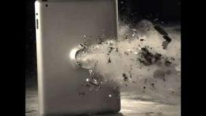 iPad2 Shotgun