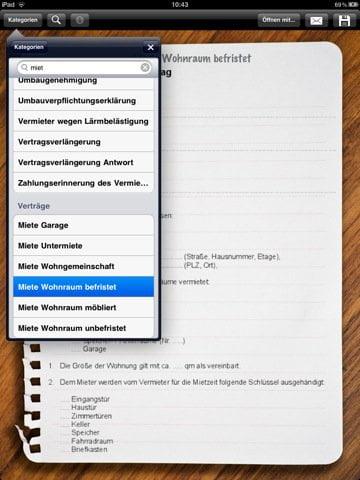 Vorlagen für Pages und Numbers zurzeit noch zum Sparpreis » iPad ...