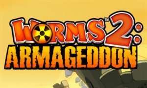 Worms2: Armagedon