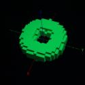 SP-P410M Quick Graph
