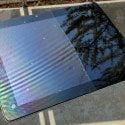 SPG Steinheil Ultra Optics Screen Protector fürs iPad2 - Antireflex Displayschutzfolie