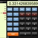 Calculator HD: Statistics
