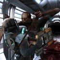 Dead Space fürs iPad
