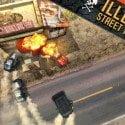 Death Rally, schießt euch den Weg frei