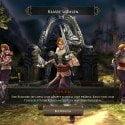 Rollenspiel Dungeon Hunter 2 fürs iPad