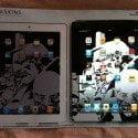 """""""Marv und Dwight"""" - GelaSkins die individuele und clevere Schutzfolie fürs iPad 1 und 2 im Test"""