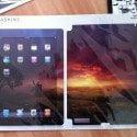 GelaSkins die individuele und clevere Schutzfolie fürs iPad 1 und 2 im Test