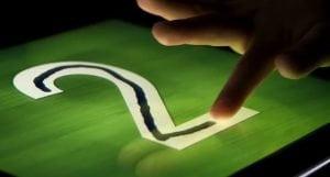 iPad 2 im Kindergaten