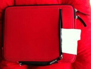Touring Sleeve fürs iPad 1 und 2