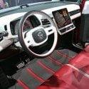 VW Bulli mit iPad 2 als Board-Computer