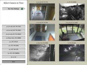 MobileCamViewer Enterprise Basic – cameras, DVRs, NVRs (Mobile Cam Viewer) für 279,99€
