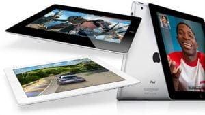 Alle iOs-Versionen fürs iPad und iPad 2 WiFi & WiFi + 3G