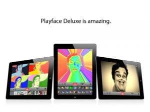Wahnwitzige Foto-Effekte mit Playface erstellen Wahnwitzige Foto-Effekte mit Playface erstellen