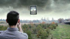Das iPad 2 greift an