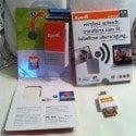 Eye Fi Geo X2 4GB - Fotos kabellos aufs iPad übertragen