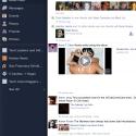 Facebook iPad App