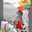 Mit der Color Range iPad App in wenigen Minuten beeindruckende Fotos herbeizaubern