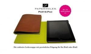 Port4iPad Gewinnspiel