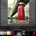 Pixlr-o-matic: Der einfachste Weg, digitale Fotos in Retro Bilder zu verwandeln