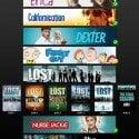 Staffelübersicht der einzelnen Serien