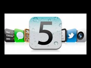 iOS 5 ist da!