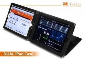 ZooGue iPad 2 Dual Case