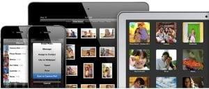 iCloud Fotostream