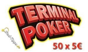 Terminal Poker iPad
