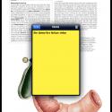 Sobotta iPad App Notizen