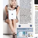 """Artikel """"Alles fürs iPad"""" in der Connect"""