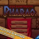 "Ravensburger Brettspiel Umsetzung ""Der zerstreute Pharao HD"""