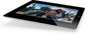 iPad 3 Gerüchte