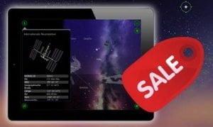 Star Walk & Solar Walk fürs iPad im Angebot