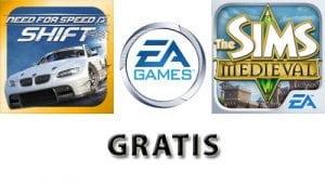 Gratis EA Games