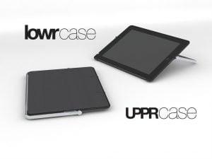 UPPRCASE und lowrCASE
