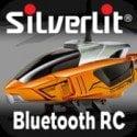 Blu Tech Heli von Silverlit